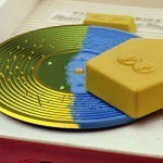 3D Printed Records for Fisher Price Toy Player: New Tunes on Old Grooves | Additive Manufacturing News | Scoop.it