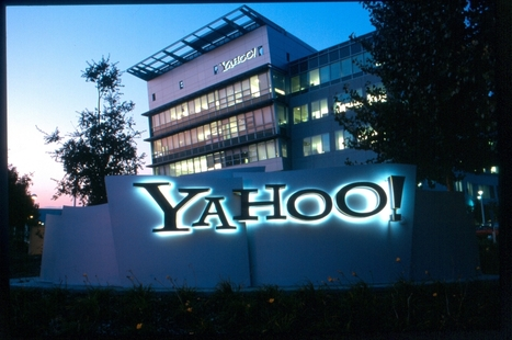 Yahoo Acquires Video Streaming Firm RayV - SiteProNews | Digital-News on Scoop.it today | Scoop.it