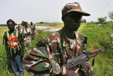 Le MFDC tire à Bignona et prend en otage un enfant de 4 ans – Xibaaru – Informations générales du Sénégal, d'Afrique et d'ailleurs | Médiathèque UNHCR Sénégal | Scoop.it