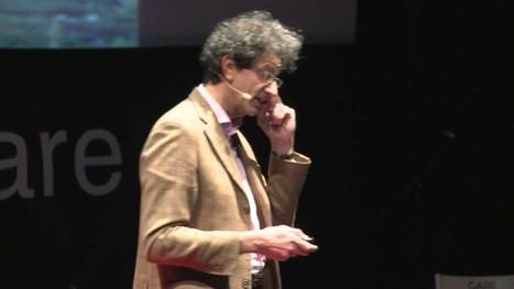 Isaac Getz : Libérer l'entreprise - YouTube   Le blog de HumanæSens   Scoop.it