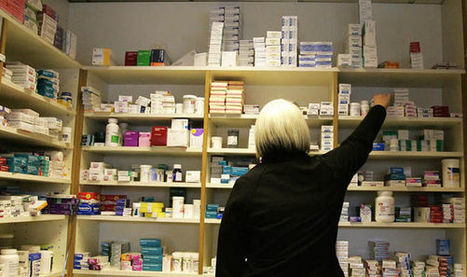 Doctors want to end free prescriptions in Scotland | My Scotland | Scoop.it