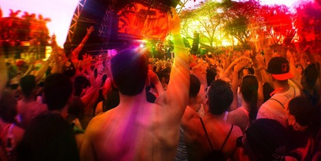 The Bro-ification of Dance Music - Huffington Post | Ultra Music Festival | Scoop.it