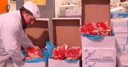 Traçabilité : le Sénat favorable à l'indication de l'origine de la viande | agro-media.fr | Actualité de l'Industrie Agroalimentaire | agro-media.fr | Scoop.it