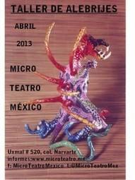 Micro Actividades | Microteatro México | Microteatro | Scoop.it