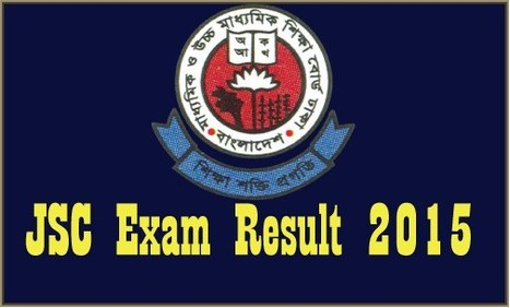 JSC Exam Result 2015 Education Board Result | Bangladesh Education Board Result | Scoop.it