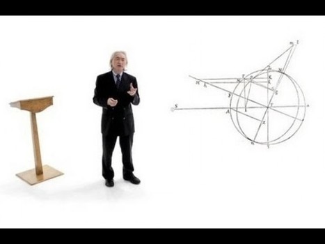 Michio Kaku: El Universo en Resumen | Ciencias + Ciencia | Scoop.it
