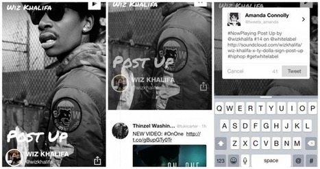 White Label App for Hip-Hop Should be Made for Every Genre | Wiseband | Scoop.it