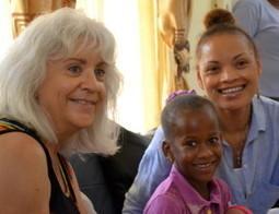 Strong Women in the Dominican Republic | Dominican Republic Economic Development Project | Scoop.it