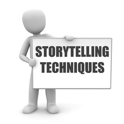 How to Choose Which Stories to Tell During Your Presentation | Presentation Tips | Scoop.it