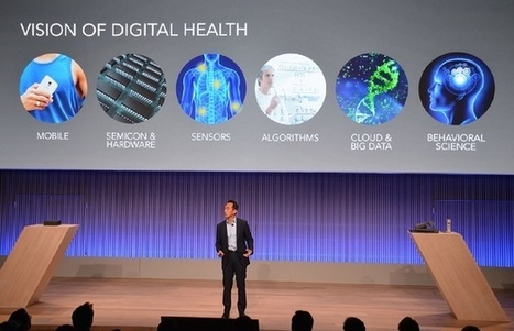 How Wearable Devices Could Get Doctors' Stamp of Approval   Smart Systems   Scoop.it