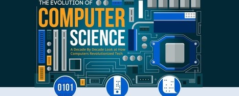 How Has Computer Science Changed Over the Years? | Informatics Technology in Education | Scoop.it