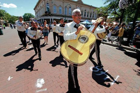 Fiesta de Santa Fe 2013 | what to do in New Mexico | Scoop.it
