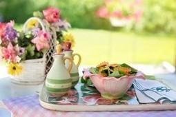 Mon dessert idéal (délire estival) - Efficastyl | Efficastyl - Rédaction gourmande pour des textes à croquer | Scoop.it
