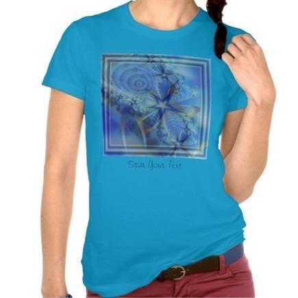 Astral Dreamer Fractal | Rosemariesw Design | Scoop.it
