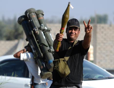 Libya on the brink of change | Best of Photojournalism | Scoop.it