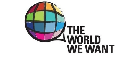 World We Want 2015 | The Community & Capacity Building ToolBox | Scoop.it