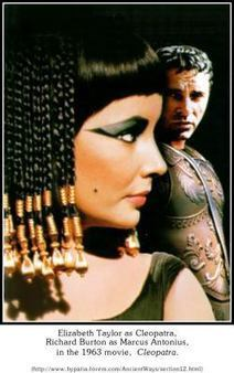 Was Cleopatra black? | Mixed American Life | Scoop.it
