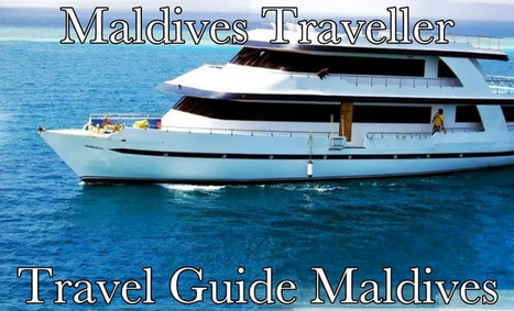 New Frontiers: Underwater hotel to be built in the Maldives   Holiday Homes Maldives   Holidays resorts Maldives   Scoop.it