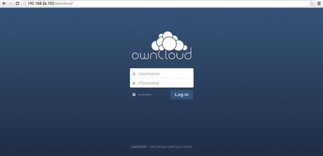 How to install Owncloud 6 in Ubuntu 13.10 Server | Linux and Open Source | Scoop.it