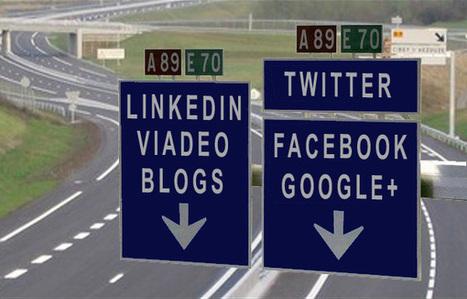 En route vers les réseaux dynamiques | demain un nouveau monde !? vers l'intelligence collective des hommes et des organisations | Scoop.it
