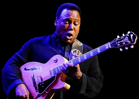 Vancouver jazz festival: George Benson returns to his roots | JazzLife | Scoop.it
