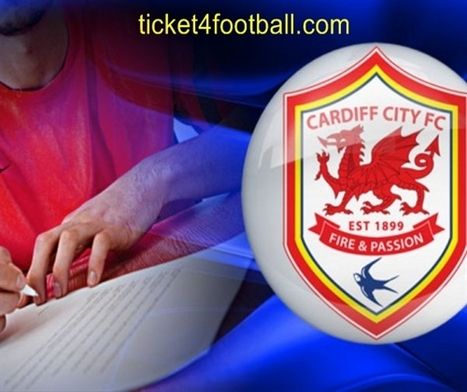 Chelsea V Cardiff City - Chelsea Premiership Tickets - Chelsea FC Tickets   Football Ticket   Scoop.it