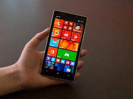 Windows Phone 8.1 brings a modern design, notifications, and Cortana (pictures) - CNET | Windows Phone | Scoop.it