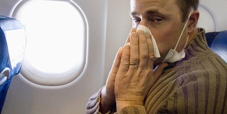 Traveling When You Are Sick: How to Feel Better? - Daily Health Tips 24/7 | Medical Transportation Services | Scoop.it