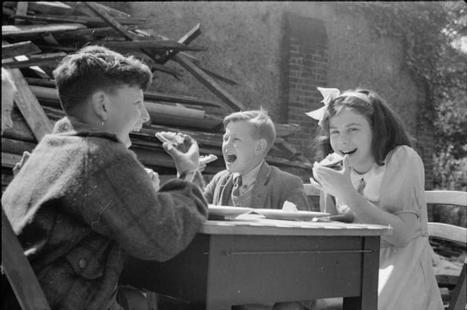 ¿Qué le pones a los niños para comer en el recreo? | Educacion, ecologia y TIC | Scoop.it