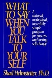 Self Improvement 'What To Say When You Talk To Your Self' – HowEntrepreneur.com | Entrepreneurship | Scoop.it
