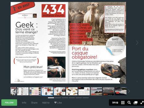 #ETC MAG' : un magazine pour les gens qui veulent se culturer   Rhit Genealogie   Scoop.it