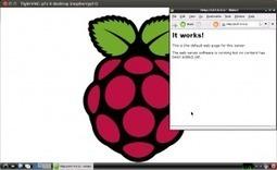 Raspberry Pi + Apache   Raspberry Pi   Scoop.it