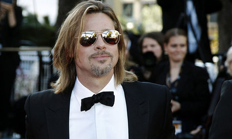 Brad Pitt ''I'd love to do a Bollywood film'' | Bollywood Films | Scoop.it