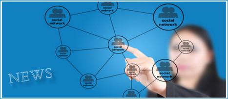 [social media review] Les news de la semaine 15/2013 | Social Media Curation par Mon Habitat Web | Scoop.it