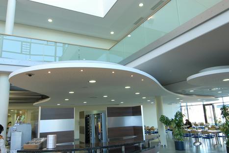Τοποθετήσεις γυψοσανίδων | Decoration, Interior design | Scoop.it