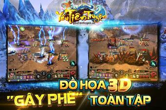 Tải Game Yêu Tiên Truyện 3D, game chiến thuật MMORPG cho Android APK iOS iPhone | Tải Game gopet Online | Scoop.it