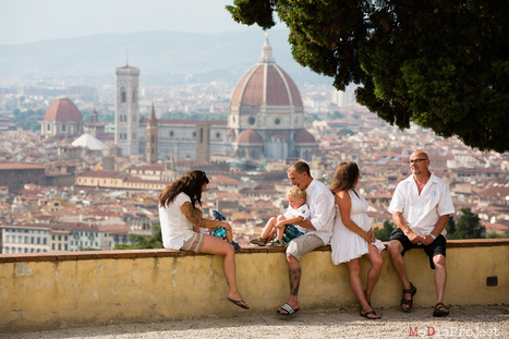 Family portraits and photography in Tuscany | Life in Tuscany | Scoop.it