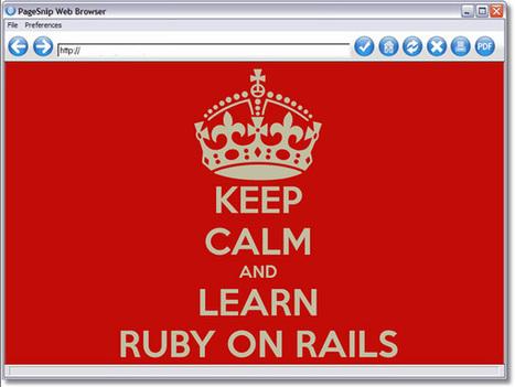 Design Web Kit - Web Design Blog | School library websites | Scoop.it