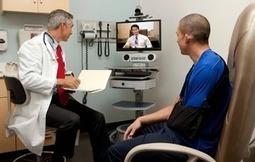 El 70% de los pacientes estarían dispuestos a ser atendidos 'online' - Noticias de Tecnología   La WEB 2.0 y la medicina.   Scoop.it