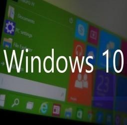 Windows 10 in Raspberry Pi 2, MinnowBoard Max, Arduino and Intel Galileo - REM | Raspberry Pi | Scoop.it