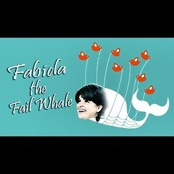 """This explains my Facebook profile pic and twitter avatar of Fabiola Santiago """"Fail Whale"""" 