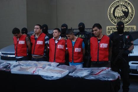 La tragedia en el Casino Royale -  CNNMéxico.com   fraude&dañoenpropiedadajena   Scoop.it