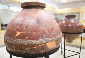 ARCHAEOLOGY - Artifacts from ancient site Ani on view at Kars Museum | Ancient Artifacts, Art, and Architecture | Scoop.it