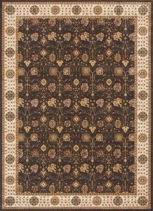 Loloi STANLEY ST-09 Expresso - Beige | Traditional Area Rugs | Scoop.it