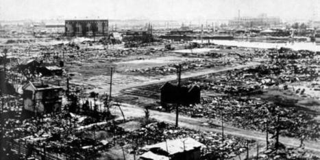 Pierre-François Souyri : « Il y a un avant et un après-seisme de Tokyo » | Japan Tsunami | Scoop.it