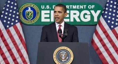 U.S. on its way to energy independence, says DOE   Industry Leaders Magazine   leaders news   Scoop.it