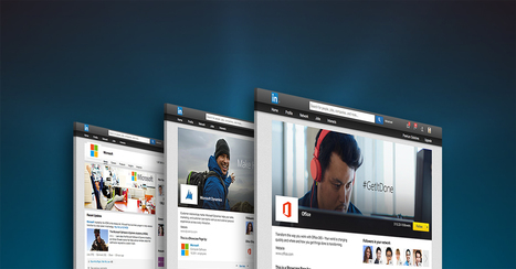 LinkedIn Showcase Pages | Digital Marketing Inbound and Beyond | Scoop.it