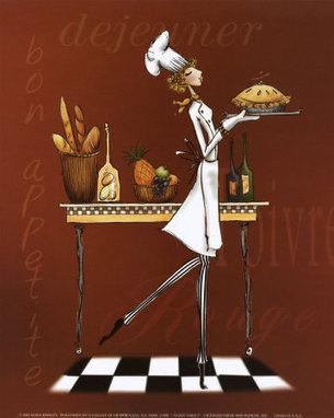 Gastronomia 2.0 | master prof tics | Scoop.it