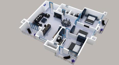 No increase in floor area ratio to help Noida buyers   Happykeys   Real Estate Tips and Advice   Scoop.it