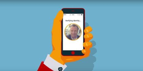 MasterCard begins letting card owners authorize purchases with a selfie | New inventions | Scoop.it
